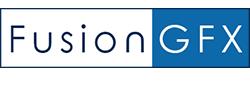 FusionGFX logo